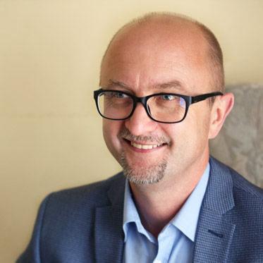 dr Roman Ciesielski